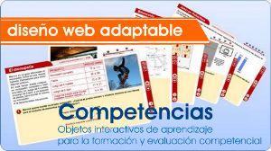Formación y evaluación competencial