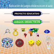 Aplicación de juegos didácticos en el aula