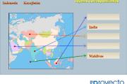 Evaluación de Asia