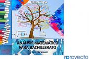 Análisis matemático para Bachillerato