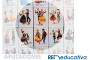 Bailes y danzas de España (2)