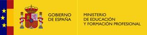 Ministerio Educación de España