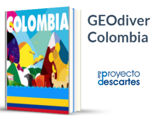 GEOdiver Colombia