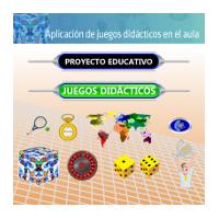 proyecto juegos didácticos