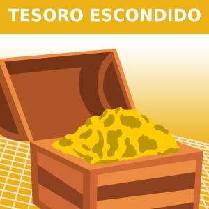TESORO ESCONDIDO