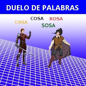 DUELO DE PALABRAS