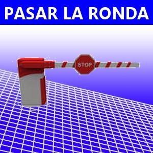 PASAR LA RONDA