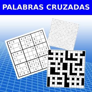 PALABRAS CRUZADAS