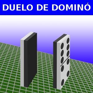 DUELO DE DOMINÓ