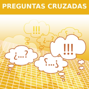 PREGUNTAS CRUZADAS