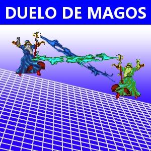 DUELO DE MAGOS