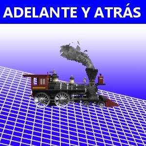 ADELANTE Y ATRÁS