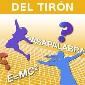 DEL TIRÓN