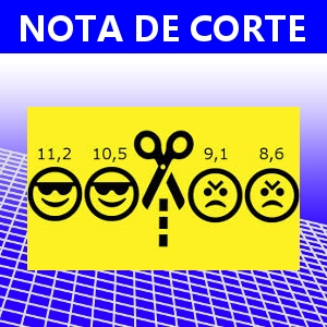 NOTA DE CORTE