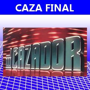 CAZA FINAL