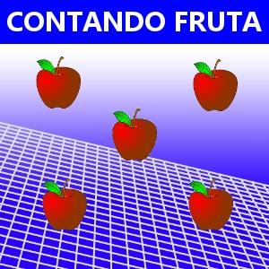 CONTANDO FRUTA