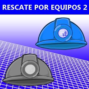 RESCATE POR EQUIPOS 2