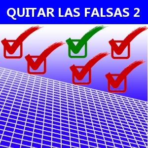QUITAR LAS FALSAS 2