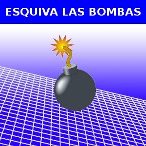 ESQUIVA LAS BOMBAS
