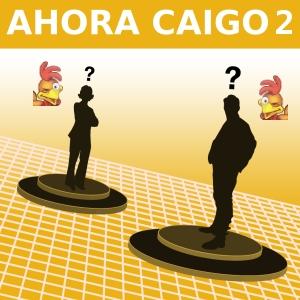 AHORA CAIGO 2