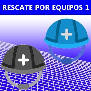 RESCATE POR EQUIPOS 1