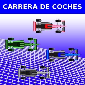 CARRERA DE COCHES