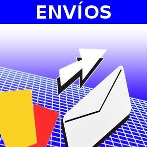 ENVÍOS