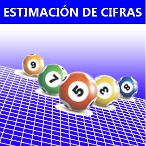 ESTIMACIÓN DE CIFRAS