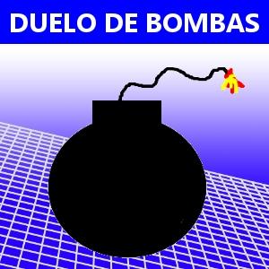 DUELO DE BOMBAS