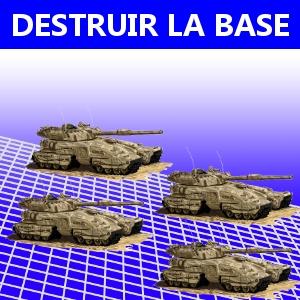 DESTRUIR LA BASE