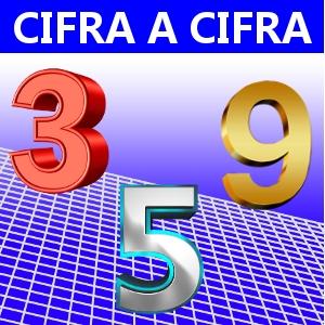 CIFRA A CIFRA