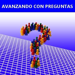 AVANZANDO CON PREGUNTAS