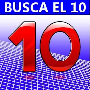 BUSCA EL 10