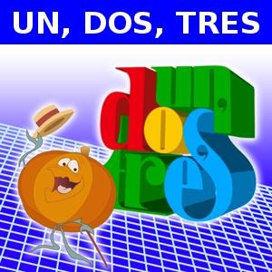 UN, DOS, TRES