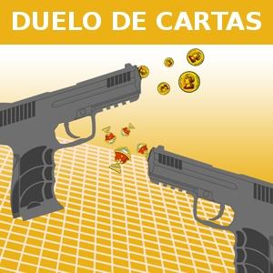 DUELO DE CARTAS