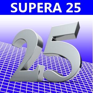 SUPERA 25