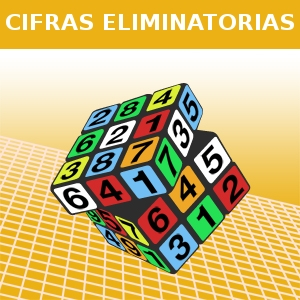 CIFRAS ELIMINATORIAS