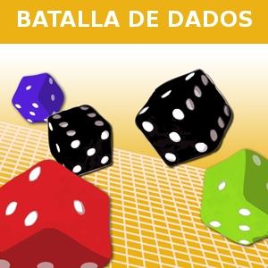 BATALLA DE DADOS