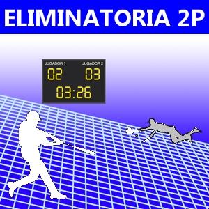 ELIMINATORIA 2P
