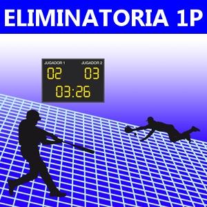 ELIMINATORIA 1P