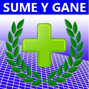 SUME Y GANE