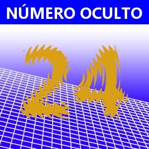 NÚMERO OCULTO