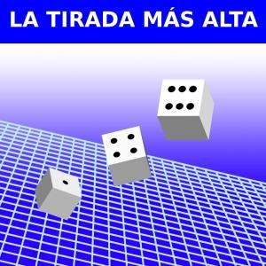 LA TIRADA MÁS ALTA