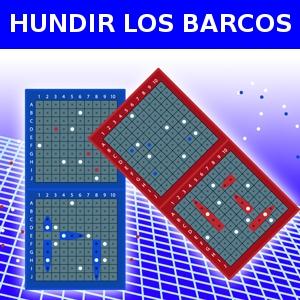 HUNDIR LOS BARCOS
