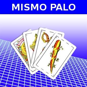 MISMO PALO