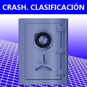 CRASH. CLASIFICACIÓN