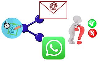 Test para compartir por redes